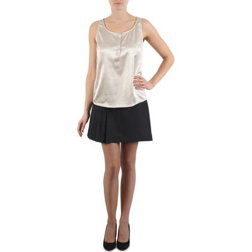 material Women Skirts Joseph HARRY Black