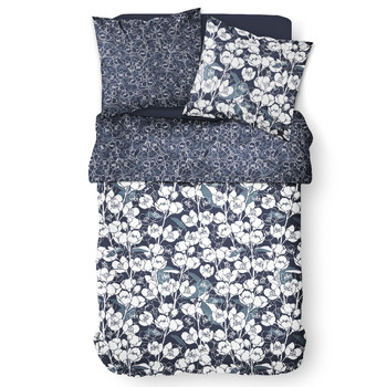 Home Bed linen Today MAWIRA 2.10 Blue