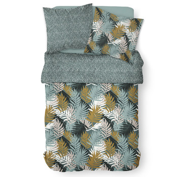 Home Bed linen Today MAWIRA 2.17 Green