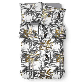 Home Bed linen Today MAWIRA 2.11 White