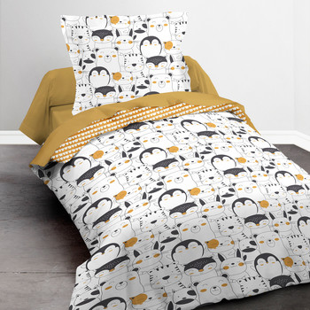 Home Boy Bed linen Today SWEETY 1.7 White