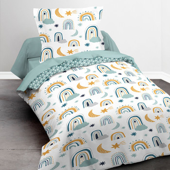 Home Boy Bed linen Today SWEETY 1.8 White
