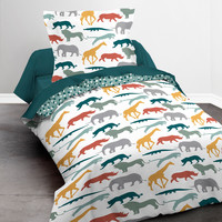 Home Boy Bed linen Today SWEETY 1.2 White