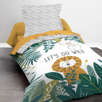Home Boy Bed linen Today KOOL 1.6 White