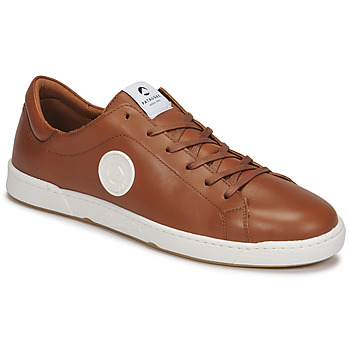 Shoes Men Low top trainers Pataugas JAYO Camel
