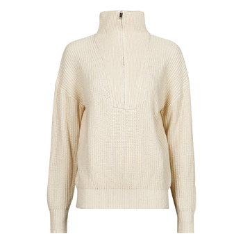 material Women jumpers Betty London POUPETTE White