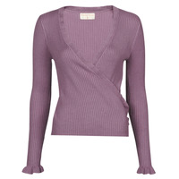 material Women jumpers Moony Mood PACY Violet