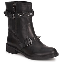 Shoes Women Ankle boots Sam Edelman ADELE Black