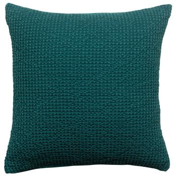 Home Cushions covers Vivaraise MAIA Petrol