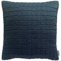 Home Cushions covers Vivaraise SWAMI Grey / Shaded