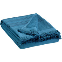 Home Towel and flannel Vivaraise CANCUN Steel