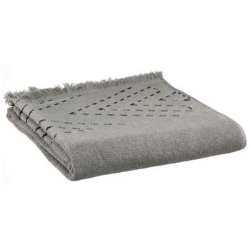 Home Towel and flannel Vivaraise JULIA Grey