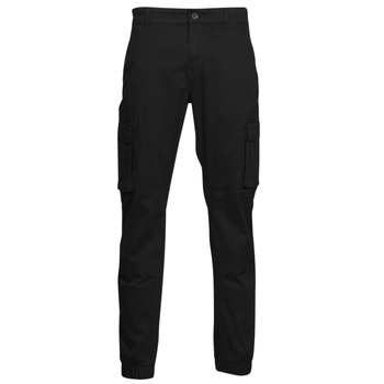 material Men Cargo trousers  Only & Sons  ONSCAM Black