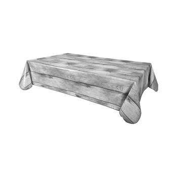 Home Napkin, table cloth, place mats Habitable PLANCHE - GRIS - 140X200 CM Grey