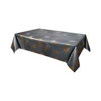 Home Napkin, table cloth, place mats Habitable BOLIBA - GRIS - 140X200 CM Grey