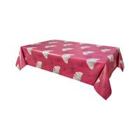 Home Napkin, table cloth, place mats Habitable CHANTOU - ROUGE - 140X200 CM Red