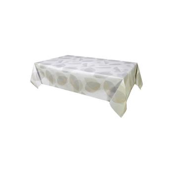 Home Napkin, table cloth, place mats Habitable BALEO - ECRU - 140X200 CM Ecru