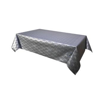 Home Napkin, table cloth, place mats Habitable KAD - GRIS - 140X200 CM Grey