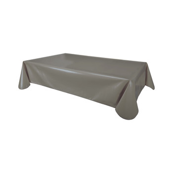 Home Napkin, table cloth, place mats Habitable UNI - TAUPE - 140X200 CM Taupe