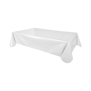 Home Napkin, table cloth, place mats Habitable UNI - BLANC - 140X200 CM White