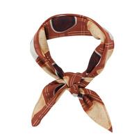 Accessorie Women Scarves Soi Paris x Spartoo PANIER Brown