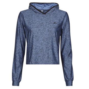material Women Long sleeved shirts Only Play ONPJUDIEA Blue