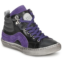High top trainers Little Mary OPTIMAL