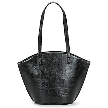 Bags Women Shoulder bags Moony Mood PACO Black