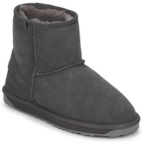 Shoes Women Mid boots EMU STINGER MINI Grey
