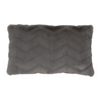 Home Cushions covers Côté Table REFUGE Grey