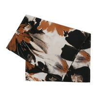 Home Napkin, table cloth, place mats Côté Table BRUN Brown