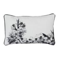 Home Cushions covers Côté Table CERISIER White