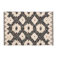 Home Carpets Sema KARRES Black