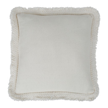 Home Cushions covers Sema AMERIDA White