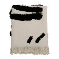 Home Blankets, throws Sema BRONZE Black