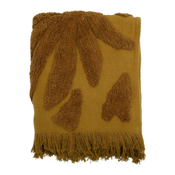 Home Blankets, throws Sema SOLOR Brown