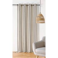 Home Sheer curtains Linder DAVINA Beige