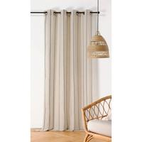 Home Sheer curtains Linder SARAH Beige
