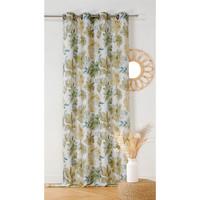 Home Curtains & blinds Linder AQUARELLE Green