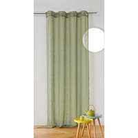 Home Sheer curtains Linder LIUM Kaki