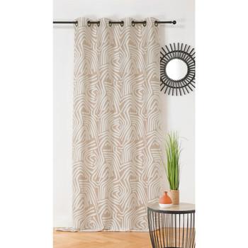 Home Curtains & blinds Linder NAIROBI Beige