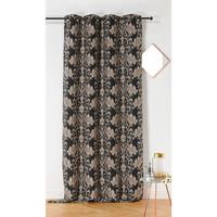 Home Curtains & blinds Linder ALIENOR Black