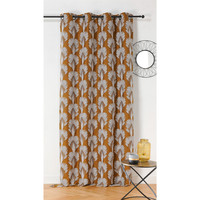 Home Curtains & blinds Linder NOSYBE Yellow