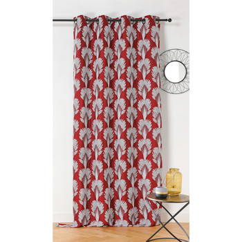 Home Curtains & blinds Linder NOSYBE Red