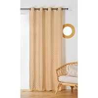 Home Curtains & blinds Linder IBIZA Yellow
