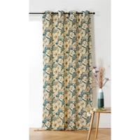 Home Curtains & blinds Linder MAEVA Blue