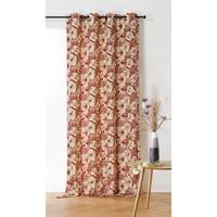 Home Curtains & blinds Linder MAEVA Red