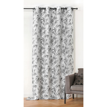 Home Curtains & blinds Linder CHERRY White