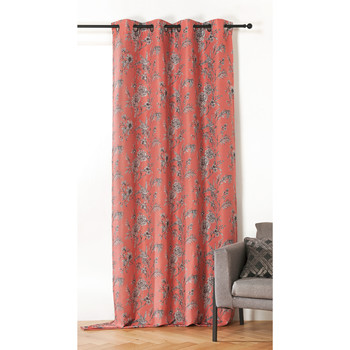 Home Curtains & blinds Linder CHERRY Pink