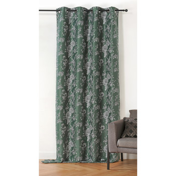 Home Curtains & blinds Linder CHERRY Green